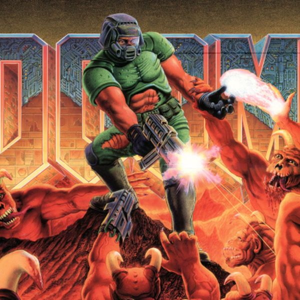 Remembering the original Doom game