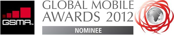 taxiplon a Global Mobile Awards Finalist